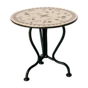 "Maileg Vintage Tisch ""Tea Table"" Micro, H7,5cm"