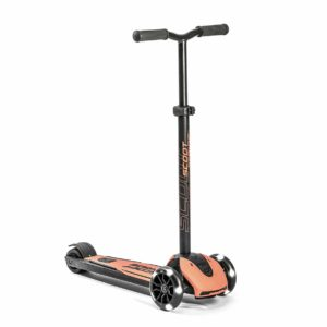 "Scoot and Ride Highwaykick 5 ""peach"""