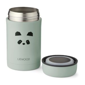 "Liewood Bernard Thermobehälter ""Panda peppermint"" 500ml"