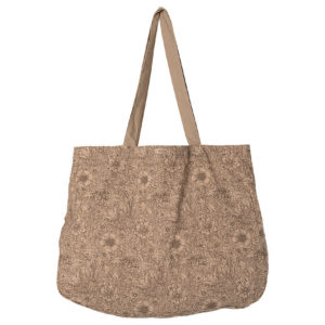 """Maileg Stofftasche """"Flowers"""" small, 31x45cm"""