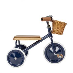 """Banwood Trike """"blau"""" : Kinder-Dreirad"""