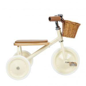 "Banwood Trike ""creme"" : Kinder-Dreirad"