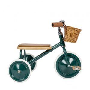 """Banwood Trike """"grün"""" : Kinder-Dreirad"""
