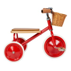 "Banwood Trike ""rot"" : Kinder-Dreirad"