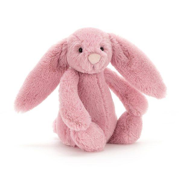 Jellycat Kuscheltier Bashful Tulip Pink Bunny (18cm : small)
