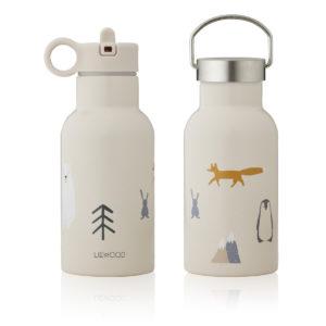 "Liewood Anker Trinkflasche ""Arctic mix"", 350ml"