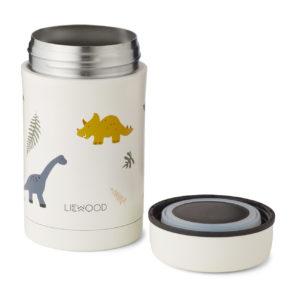 """Liewood Bernard Thermobehälter """"Dino mix"""" 500ml"""