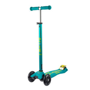 "Micro Mobility maxi micro deluxe ""petrol green"""
