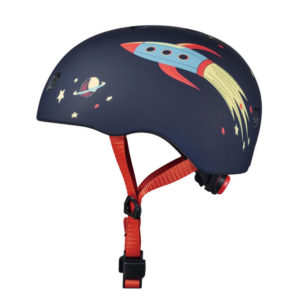Micro Mobility micro Helm Rocket 01