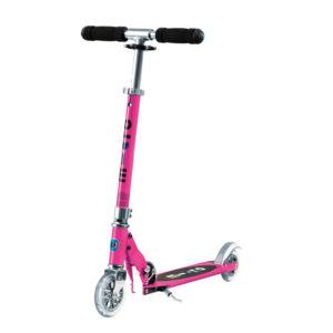 "Micro Mobility micro sprite ""pink"" 01"