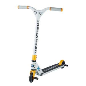 "Micro Mobility mx trixx 2.0 ""grey : yellow"" 01"
