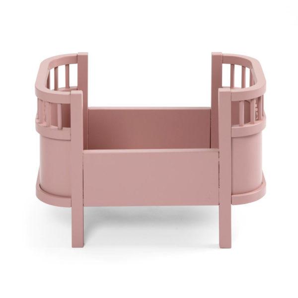 """Sebra Puppenbett """"blossom pink"""""""