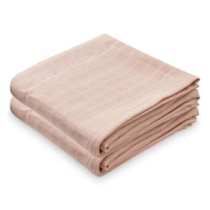 """Cam Cam Mulltuch """"Blossom Pink"""""""