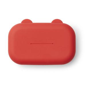 """Liewood Feuchttücherbox Emi """"Apple red"""""""